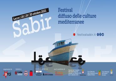 Il progetto Fra Noi al Festival Sabir il 29 ottobre